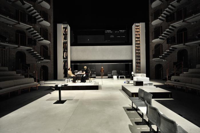 Dettagli, Piccolo Teatro di Milano