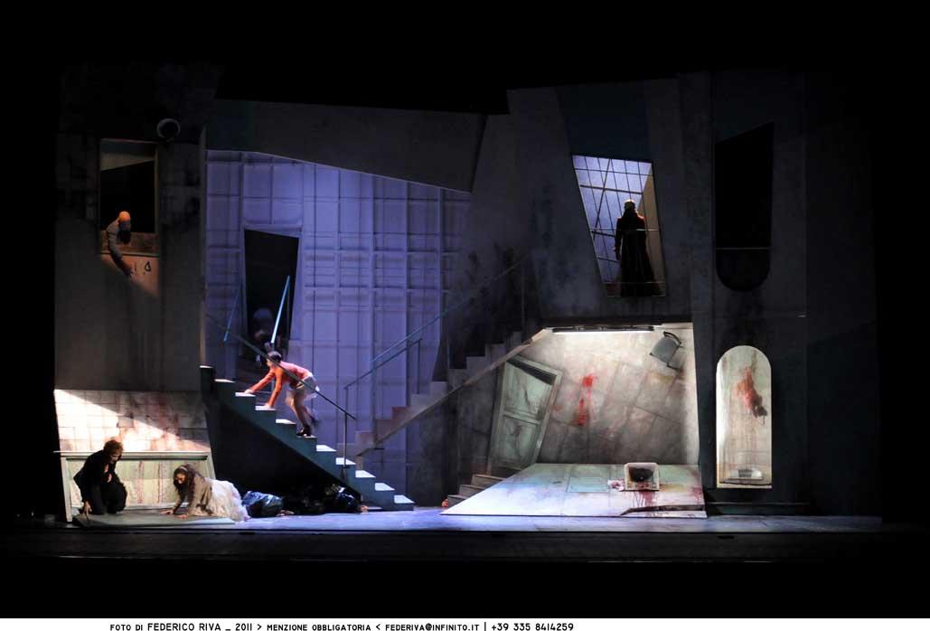Elektra, Teatro Stabile del Veneto