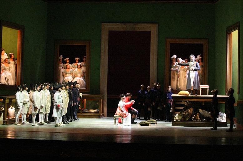 Medea, Teatro Ponchielli di Cremona